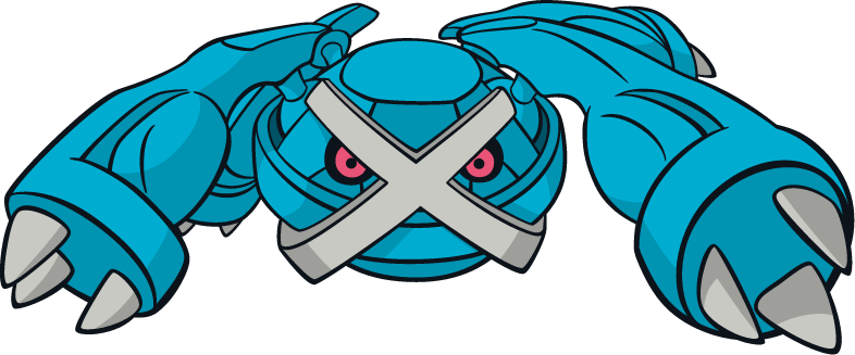 Image result for metagross png