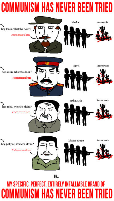 Communism-in-real-life