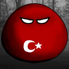 Kebab is of angry