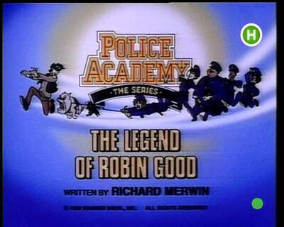 Policeacademycartoon