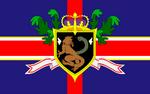 Holy Britannian Empire Flag