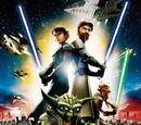 Gwiezdne wojny: Wojny klonów (film)