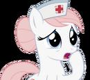 Nurse Red