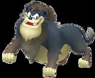 Lionpete