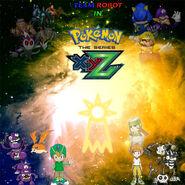 Team Robot in Pokémon the Series XY&Z 7