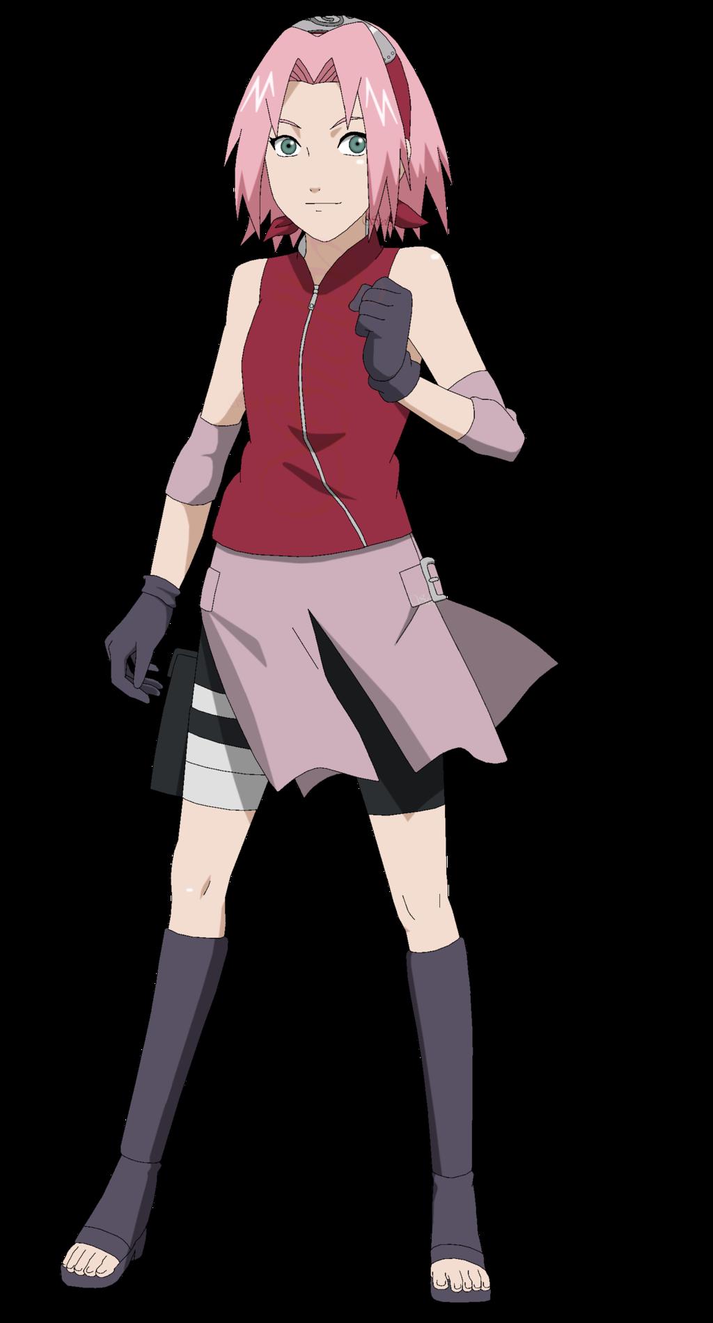 Naruto and sakura start dating fanfiction 4