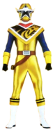 Ninja Force Star Ranger