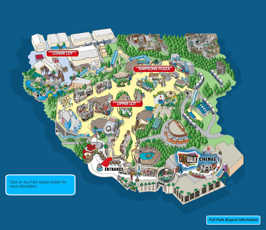 Image - Universal Studios Hollywood.jpg | Pooh's Adventures Wiki ...