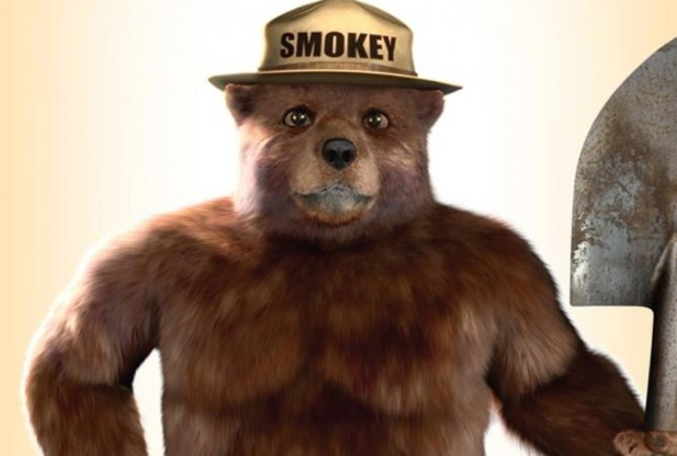 Picture of smokey