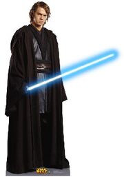 Anakin Skywalker-standup