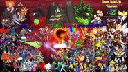 The Ultimate Team Flare Showdown (Remake)