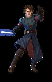 Anakin character