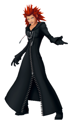 Axel | Pooh's Adventures Wiki | Fandom powered by Wikia