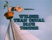 Wilder Than Usual Blue Yonder-01