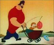 Bluto Father & Son 2