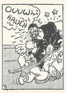 Popeye vs Bluto 4