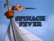 Spinach Fever-01