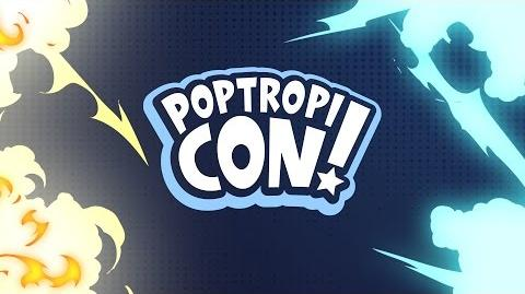 Poptropica Poptropicon