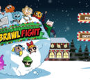 SnowBrawl Fight
