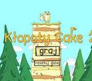 Kłopoty Cake 2