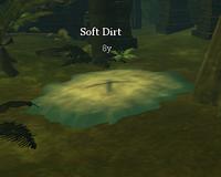 Soft Dirt
