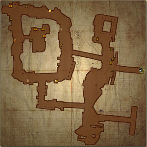 Portobelo Map