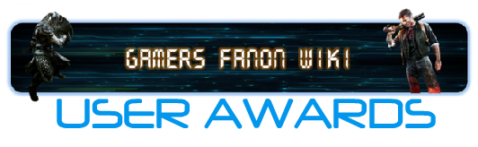 User Awards Logo