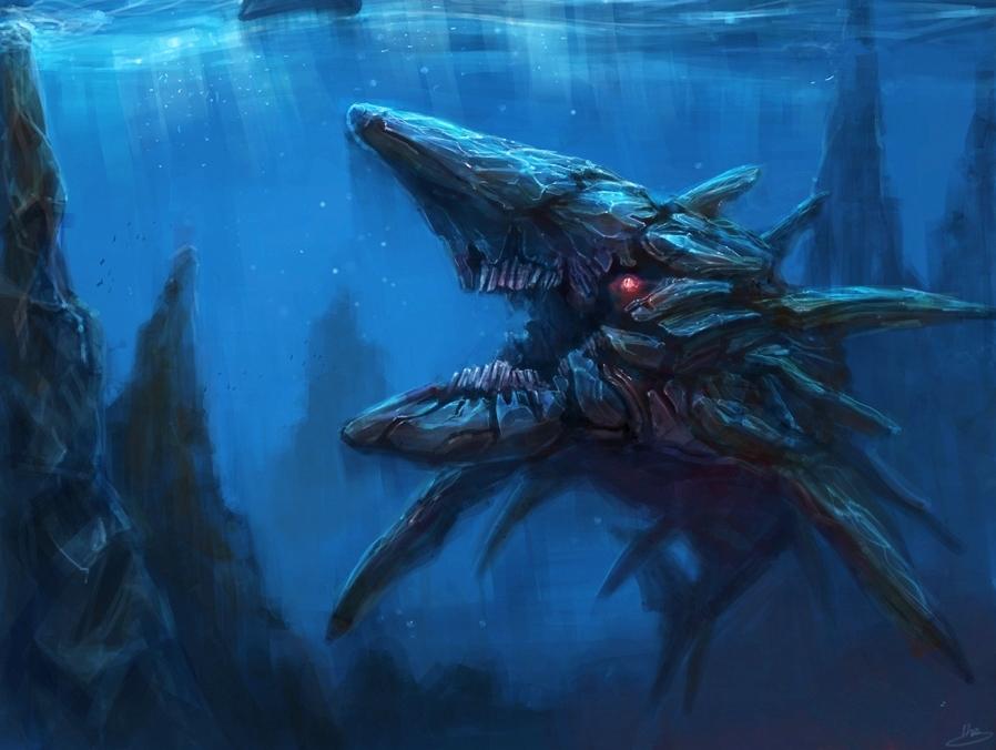 the kraken senior gamers fanon wiki fandom powered