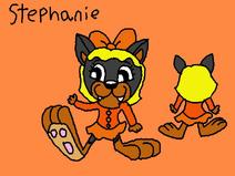 Stephanie Reference