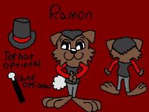 Ramon Reference
