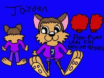 Jayden Reference