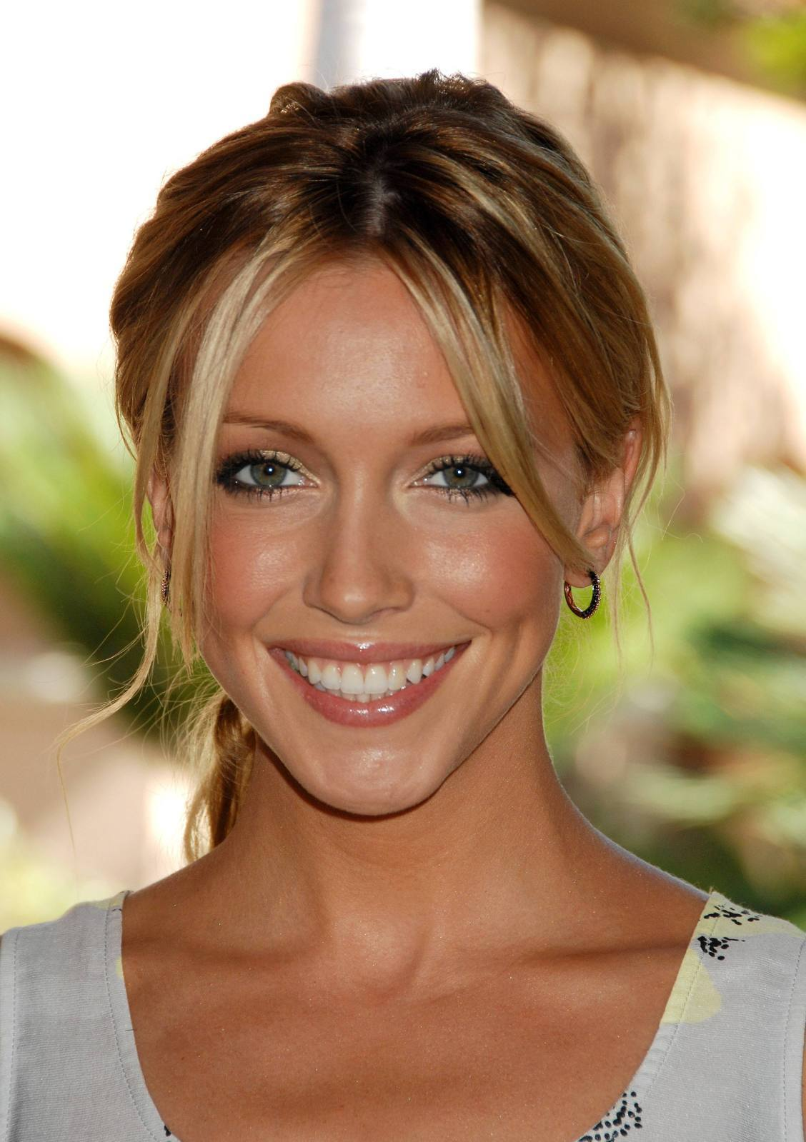 my god this katie cassidy!