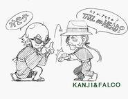 Falco&Kanji