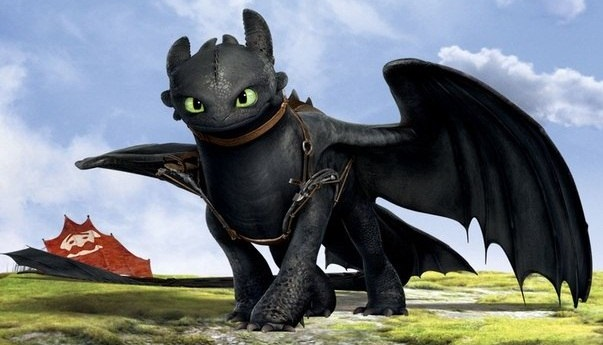 File:Toothless (How to Train Your Dragon) profile.jpg