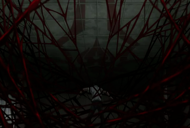File:Keigo Ugachi Wire Lyre Deadman Wonderland.png