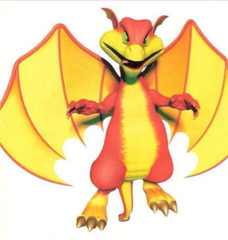 File:Smokey the Dragon.JPG