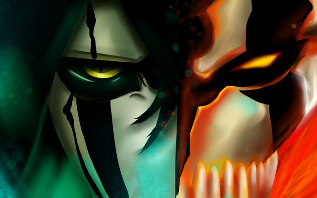 File:Paintings-bleach-kurosaki-ichigo-espada-digital-art-fan-art-ulquiorra-cifer-vastolorde-HD-Wallpapers.jpg