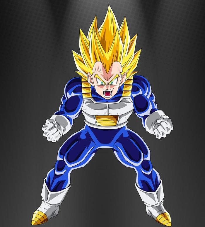 Image dragon ball z super vegeta superpower wiki - Image de dragon ball z ...