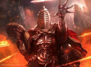 Mtg apostle s blessing by cryptcrawler-d3ewr20