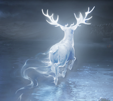 File:Harry Potter's Patronus.png