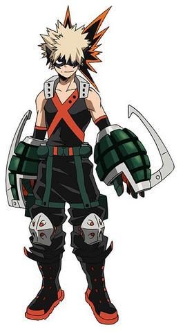 File:Katsuki Bakugou My Hero Academia Superhero Costume.png