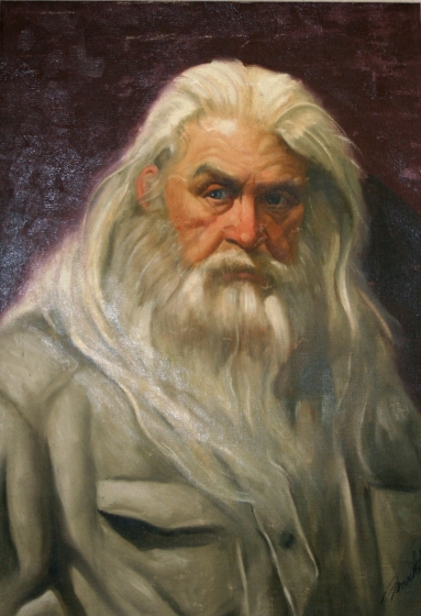 Marchetti old man s