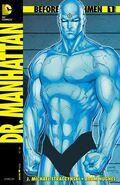 311px-Before Watchmen Doctor Manhattan Vol 1 1 Variant B