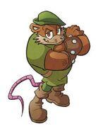 Munch Rat 01