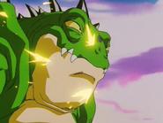 Two-Star Dragon's Bulletproof Skin