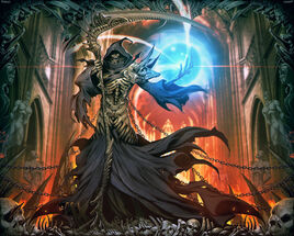 Grim reaper by genzoman-d84llyf