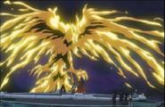 Egyptian God Phoenix