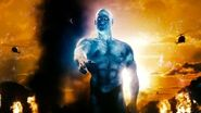 God mode doctor manhattan