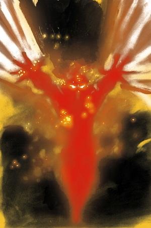 File:Painting burning man.jpg
