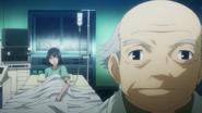 Heaven Canceller Saves Kikyo Yoshikawa